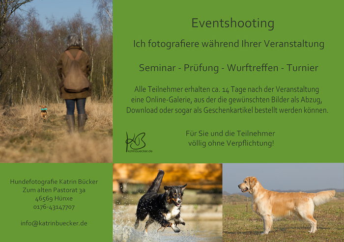 EventshootingAngebot